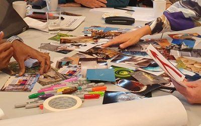 Hvordan bildekort kan stimulere kreativitet og samhandling
