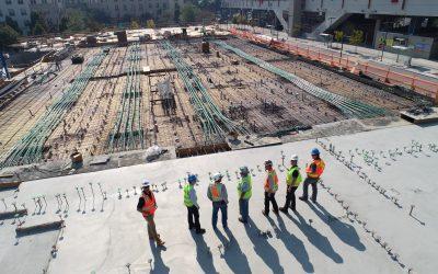 Revolusjon i byggebransjen
